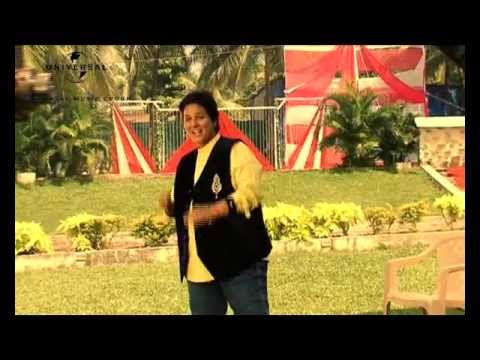 Making Of Rut Ne Jo Bansi - Falguni Pathak [2012] video