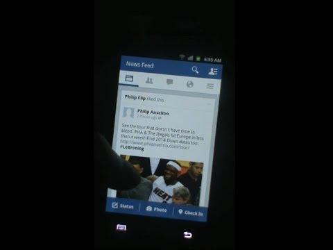 Samsung Galaxy S SHW-M110S Anycall [BEST ROM!]