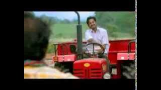 Tractor Loans from Mahindra Finance (New TVC - Kannada)