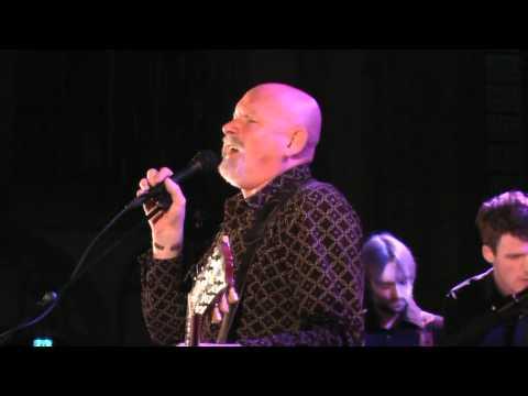 Brendan Perry `Tree Of Life` Live at Domkerk, Utrecht August 13th, 2010 Summer Darkness Festival