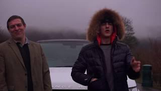 "Fresh HOT Music - LiL B ""average rapper"" UK Street Grime Fire"