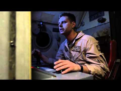 P-3C Orion Radar Operator