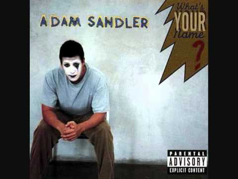 Adam Sandler - Four Years Old