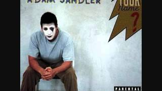 Watch Adam Sandler Four Years Old video