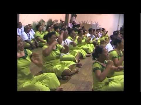 Samoa's Baha'i Activities