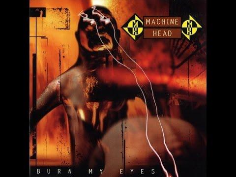 Machine Head - machine head