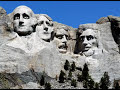 YouTube 4th of July - Mount Rushmore Singers Video Card