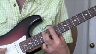 Black Sabbath Video - Black Sabbath Paranoid Guitar Lesson