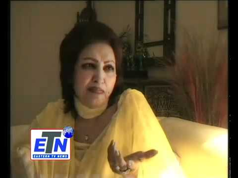 MELODY QUEEN MADAM NOOR JEHAN TRIBUTES  LATA MANGESHKAR IN HER RARE LAST INTERVIEW