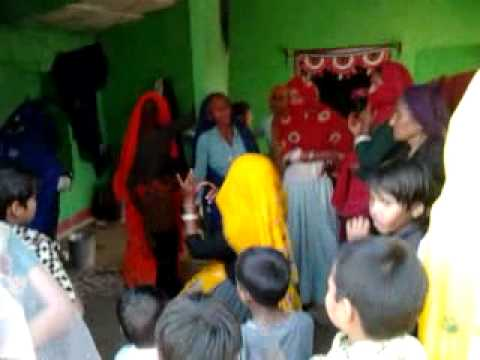 Karwari Gurjar Rasiya video