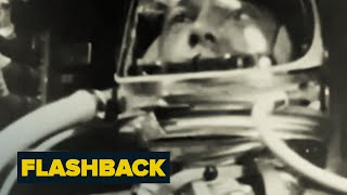 The Space Race | Flashback | NBC News