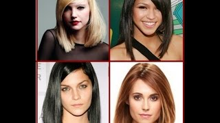 11 Long Bob Haircut ideas - LOB Haircut