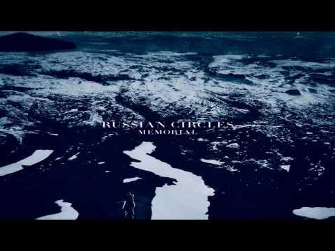 Russian Circles - Memoriam