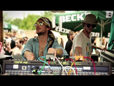 FLY Open Air 2011 - Official FLY BerMuDa Festival Warm Up Music Videos