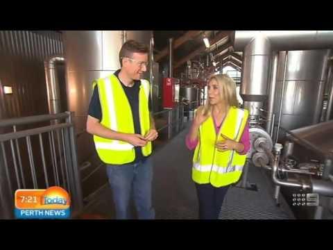 WA Beer Week Little Creatures - Part 1 | Today Perth News