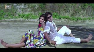 Gobhire Aro Gobhire | Bappy | Mahiya Mahi | Nancy | Bhalobashar Rong Bengali Film 2012