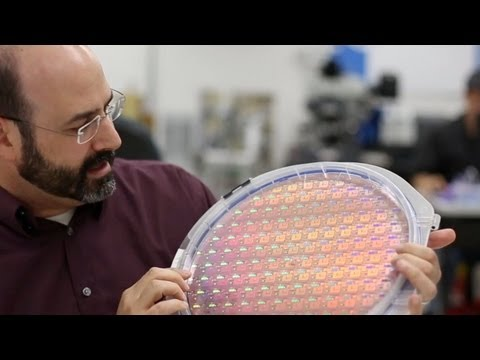 Science in Action: The Advanced Light Source | California Academy of Sciences