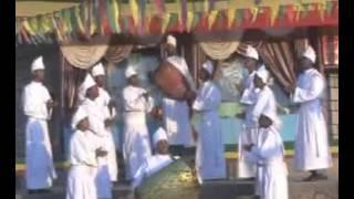 Sebehwo Leamlakine - Melake Tsehay Mekonen Fiseha Ehiopian Ortodox Tewahido Mezmur