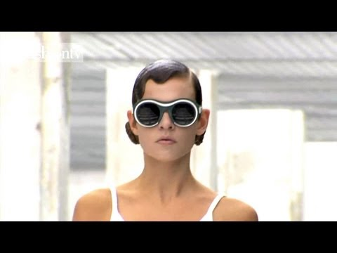 Models - Ruby Aldridge + Kat Hessen, Fresh Faces 2011 | FashionTV FTV