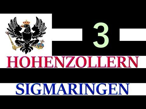 Beacon Of Technology [3] Hohenzollern Veritas et Fortitudo Europa Universalis 4