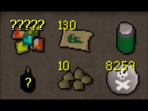 The REAL Profit from 10 Hours of Zulrah feat. Vorkath Comparison