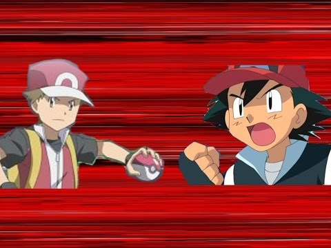 Pokemon Theory: Ash And Red Coincidences?! video