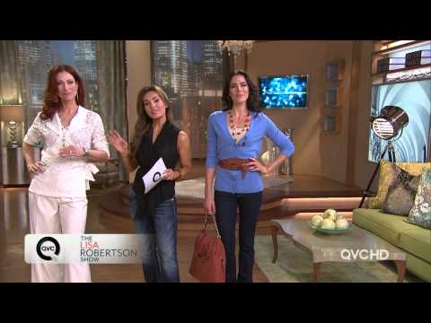 Lisa Robertson: Dressy and Casual Looks