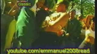 Illegal Boyz Tet Cale 1998