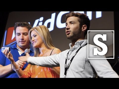 VIDCON 2011 GETS SORTED &#8211; Part 1