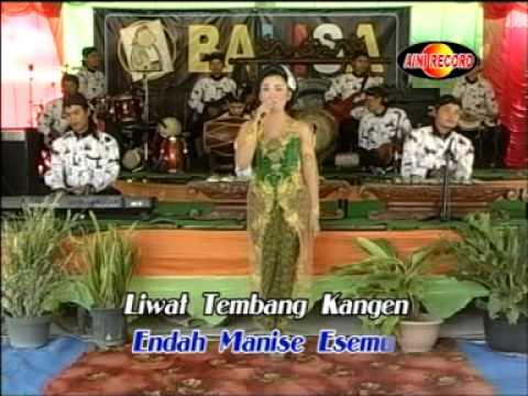 Campursari Balisa - Tembang Kangen video