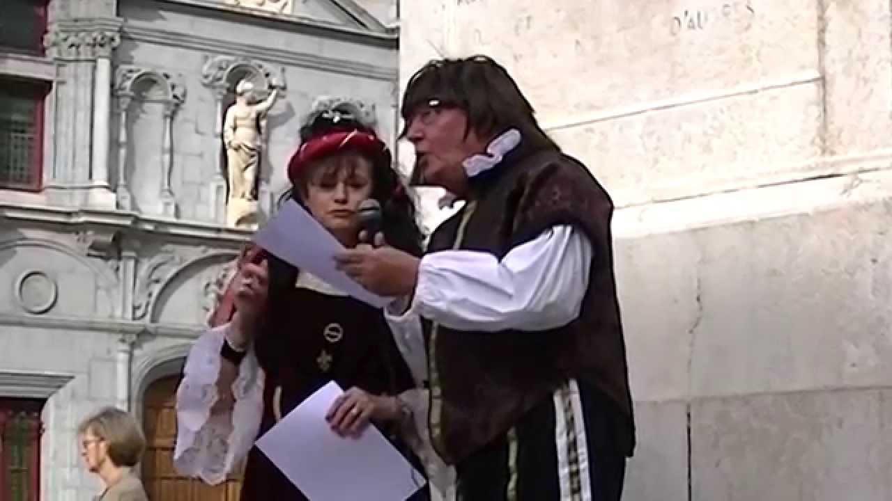 L hymne la gloire du chevalier bayard youtube - Les chevaliers de la table ronde paroles ...