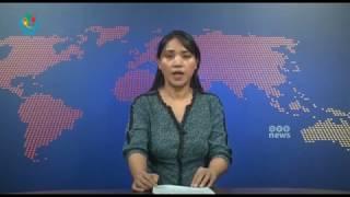 DVB TV 25th September 2017 Headline News