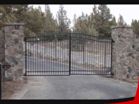 Automatic Gate Repair Half Moon Bay, CA |   650-209-8667 |   Same Day Service