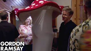 Gordon Ramsay's Best Moments in Hotel Hell Season 2