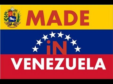 MADE iN VENEZUELA part 1 | POWER MOVE
