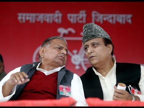Samajwadi Party plans grand birthday bash for Mulayam Singh Yadav