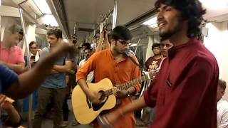 download lagu Arijit Singh's Songs Unplugged Mashup By Street Singer Watch gratis