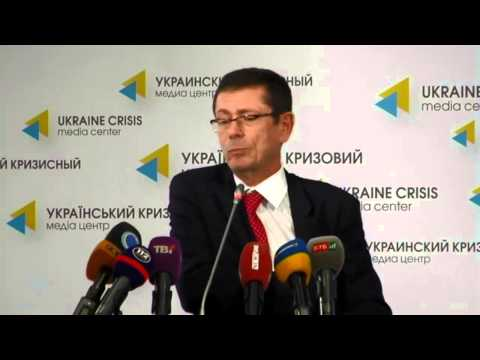 Human rights situation in Ukraine. Ukraine Crisis Media Center, 29th of August 2014