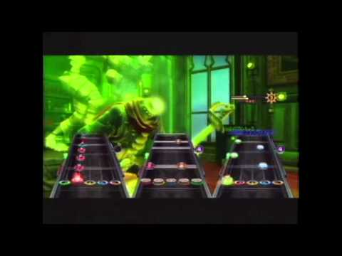 Guitar Hero Warriors Of Rock: Black Sabbath -
