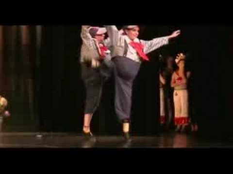 Tweedle Dum & Tweedle Dee (MAPAC Alice 2008) Video