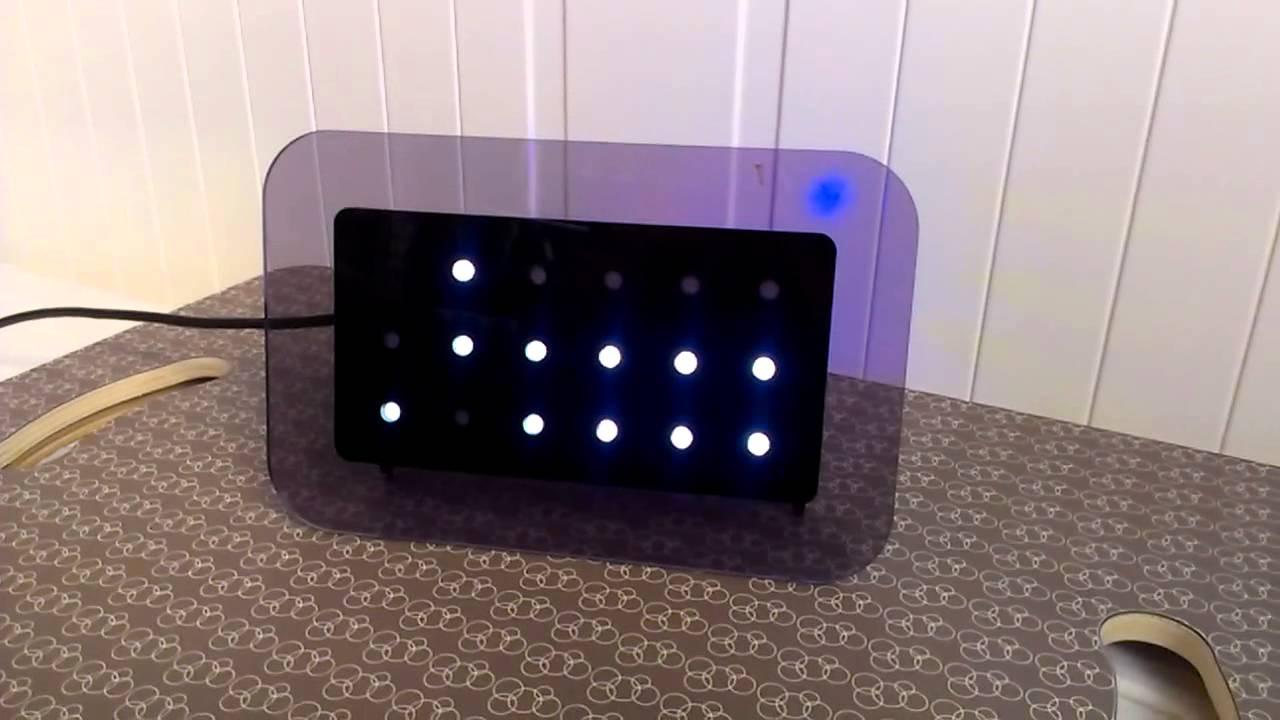 arduino uno - Displaying binary to LEDs - Arduino