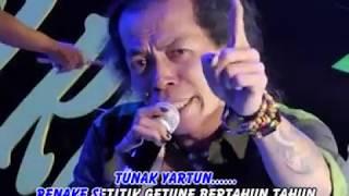 Sodiq - Tunak Yartun (Official Music Video)