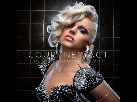 Music video by Courtney Act performing Welcome To Disgraceland Directed by Kain O'Keeffe Creative Director - Shane Jenek Executive Producer - Wendy Richards ...
