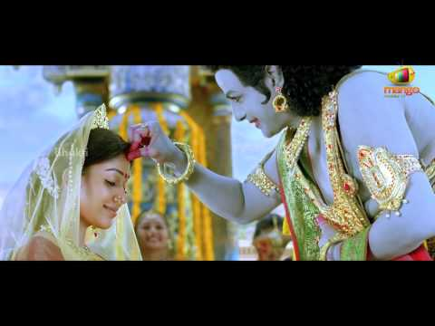 Sri Rama Rajyam Movie Full Songs Hd - Seetha Seemantham Song - Balakrishna, Nayantara, Ilayaraja video