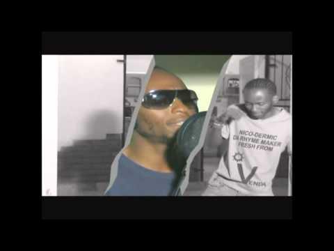 HALLA MACFAM MUSIC VIDEO MACFAM Mac J Mizo Phyll and Nicodermic...