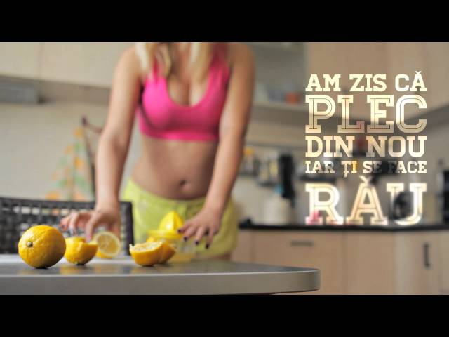 KeeD feat. Zhao & Criss Blaziny - Limonada (cu versuri)