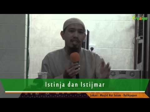 Ust. Muhammad Rofi'i - Istinja Dan Istijmar