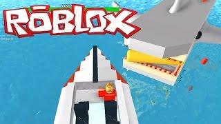 JAWS 2015 | ROBLOX | Kid Gaming