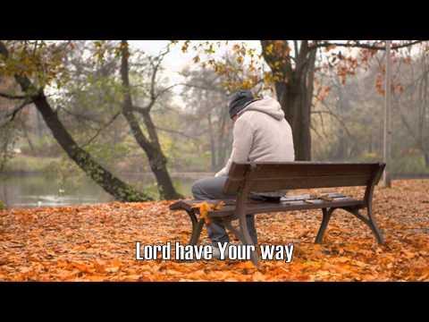 I Surrender - Hillsong United - With Lyrics video