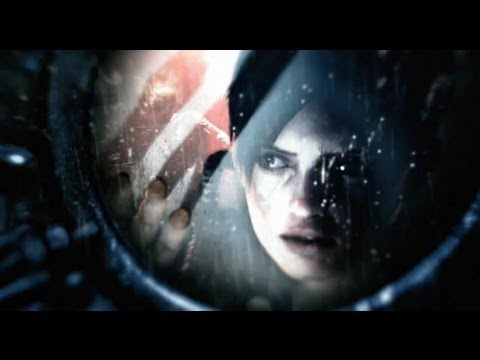 Resident Evil: Revelations Episode 6 All Cutscenes Movie -
